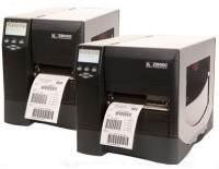 Zebra ZM400 и Zebra ZM600 - лучшие промышленные принтеры этикеток