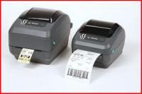 Zebra GK420 - принтеры GK-серии признаны лучшими на сегодняшний день