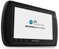 Motorola ET1 позволит увеличить эффективность работы мобильных бригад