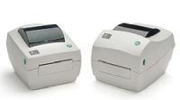 Zebra GC420 - новые настольные принтеры