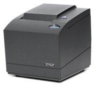 Фискальный принтер в линейке касс IBM