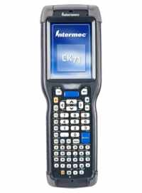 Автоматизация с Intermec CK71