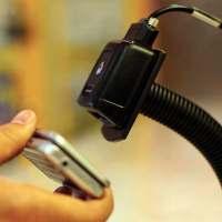 Motorola DS457 - для предприятий с большим трафиком штрих-кодов