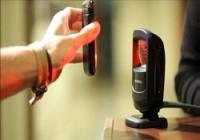 На смену лазерным сканерам пришли Image-технологии Motorola DS 9208