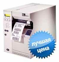 Zebra предлагает лучшую модель принтера штрих кода
