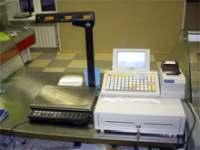 Процесс автоматизации фирменного магазина