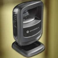 MOTOROLA DS9208 новый многофункциональный презентационный имидж-сканер