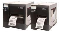 Автоматизация с промышленными принтерами печати этикеток Zebra