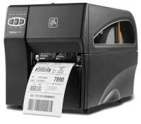 Компактный принтер штрих-кода Zebra ZT220