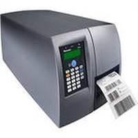 Умный промышленный принтер печати этикеток Intermec PM4i