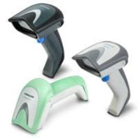 Ручной лазерный сканер штрих – кода Datalogic Gryphon GD4100