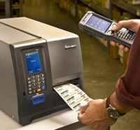 Принтер Intermec PM43/PM43c – надежность, проверенная десятилетиями