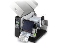 Новые принтеры этикеток TSC TTP-268M/TTP-366M с ширикой печатью