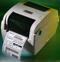 Представлена серия офисных принтеров этикеток TSC TTP-245C и TTP-343C