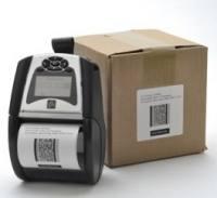 Мобильные принтеры серии QLn от Zebra – качество, доступное каждому