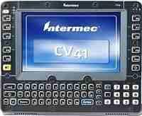 Intermec CV41 – мобильный терминал с гарантированной высокой скоростью