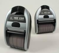 Мобильные принтеры MZ-серии от Zebra
