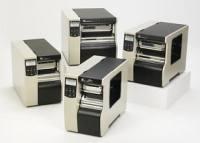 Принтер штрих-кодов Zebra 105SLPlus от компании САОТРОН