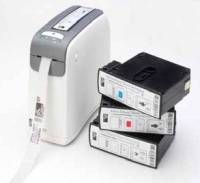 HC100 – новый термопринтер браслетов от компании Zebra