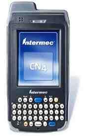Компания Intermec предлагает покупателям новые терминалы CN70 и CN70e