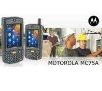 Motorola MC75A – миникомпьютер c набором современных функций