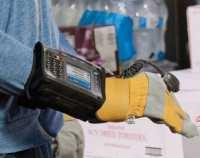 Наручный терминал Motorola WT41N0 - абсолютно свободные руки!