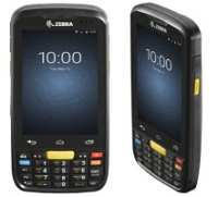 Самый мужественный смартфон ZEBRA MC36 ко Дню защитника Отечества!