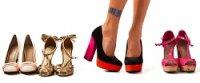 Новый проект Правительства России – маркировка обуви