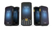 Промо цены на защищенные смартфоны ZEBRA TC20/TC25